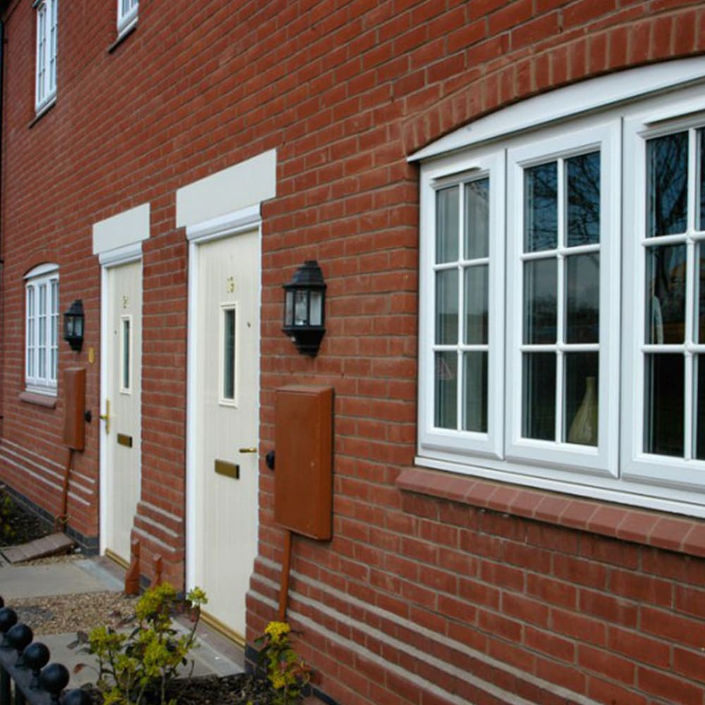 Casement Windows 5