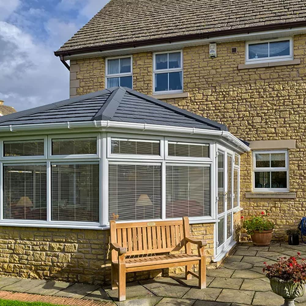 Equinox Tiled Roof System