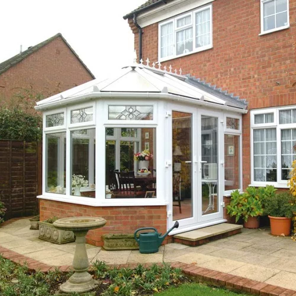 Conservatories by Windsor
