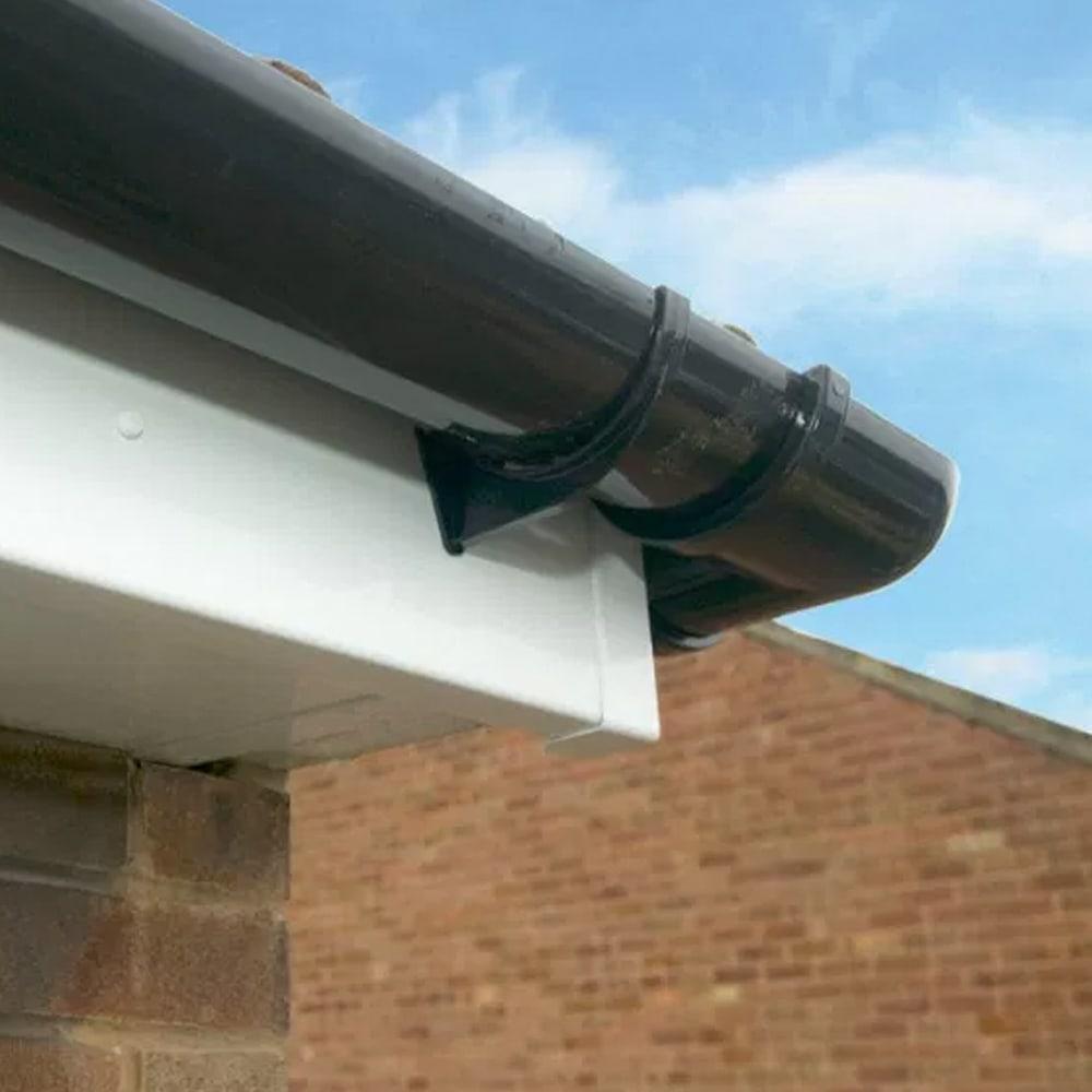 Windsor Windows Roof Line Fascia Boards 2