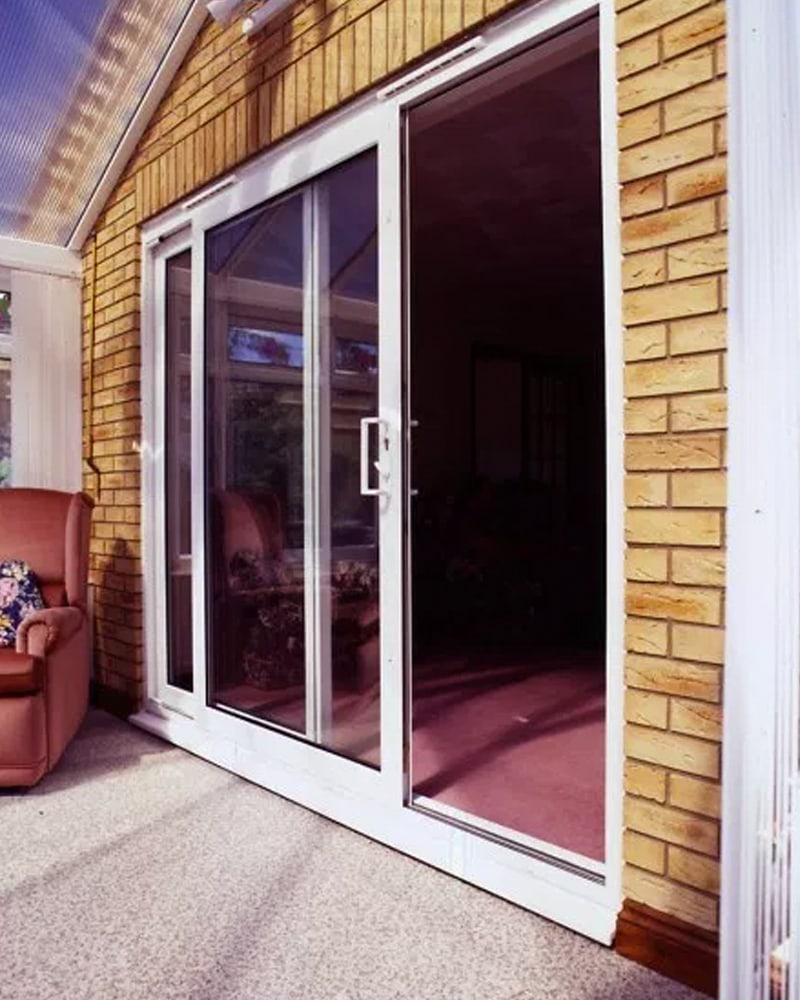 Windsor Windows Sliding Patio Doors 1