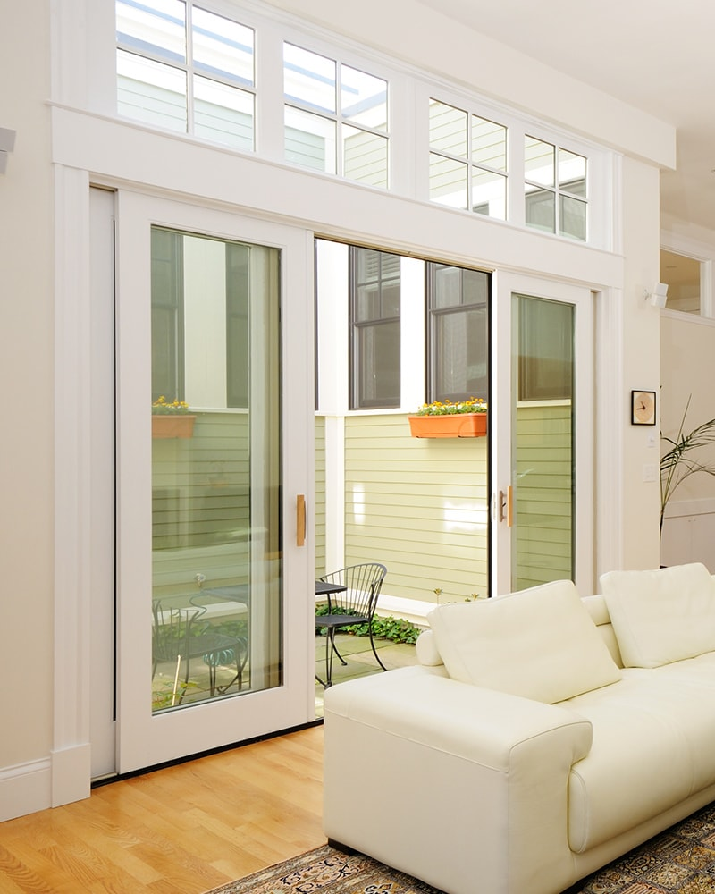 Windsor Windows Sliding Patio Doors 4