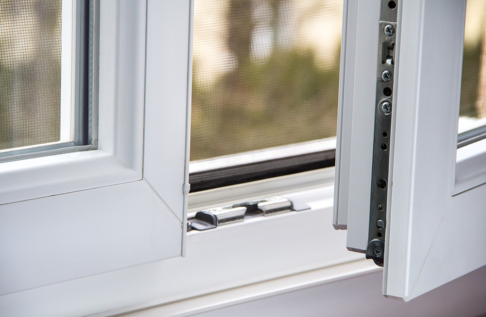 window locking system