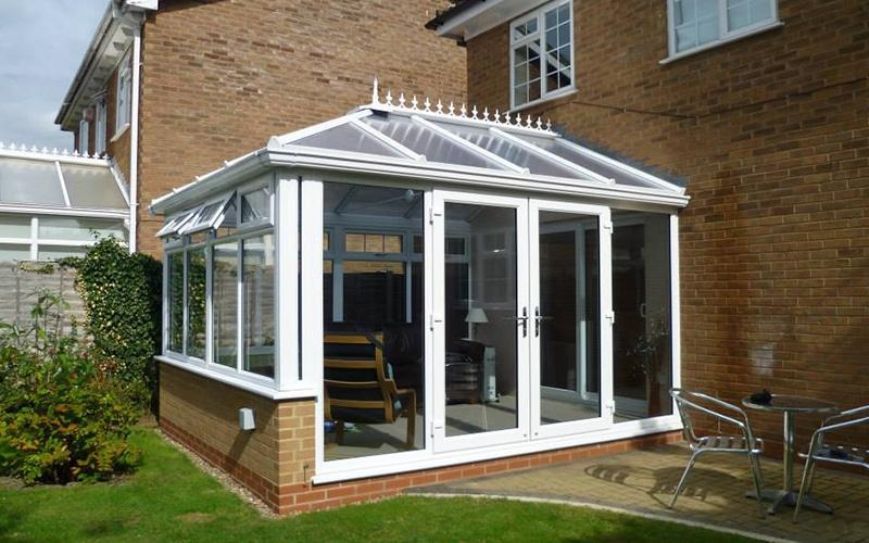 Windsow conservatories