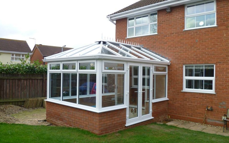 Windsow conservatories