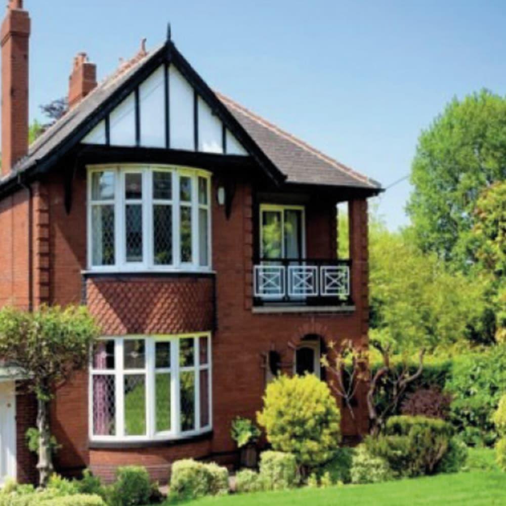 Victorian Detached Property