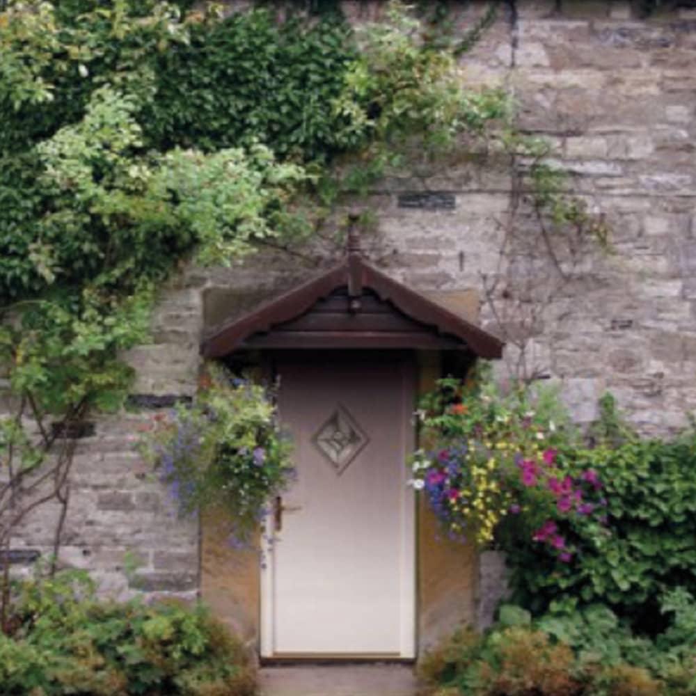 Country House Composite Front Door