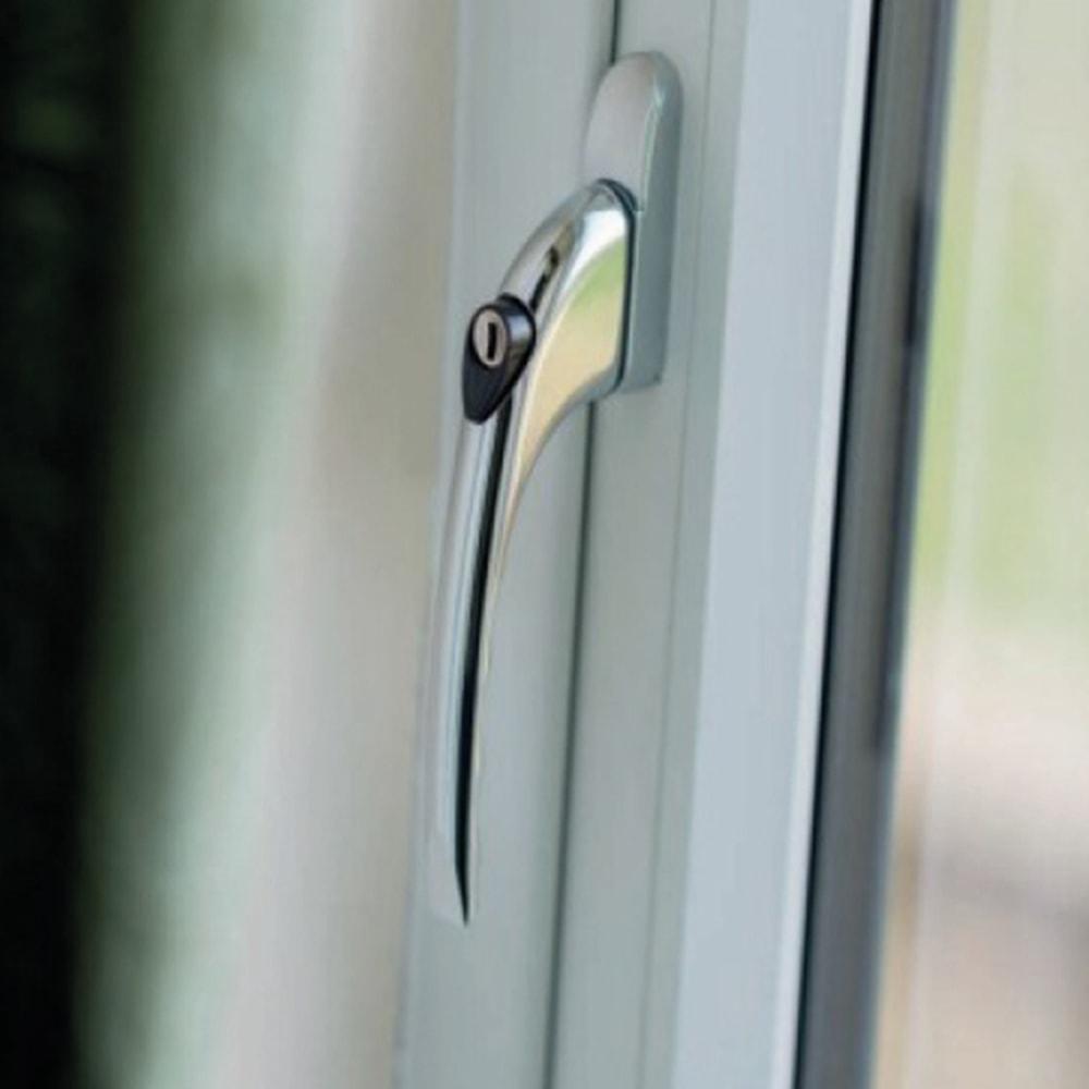 Window Locking system