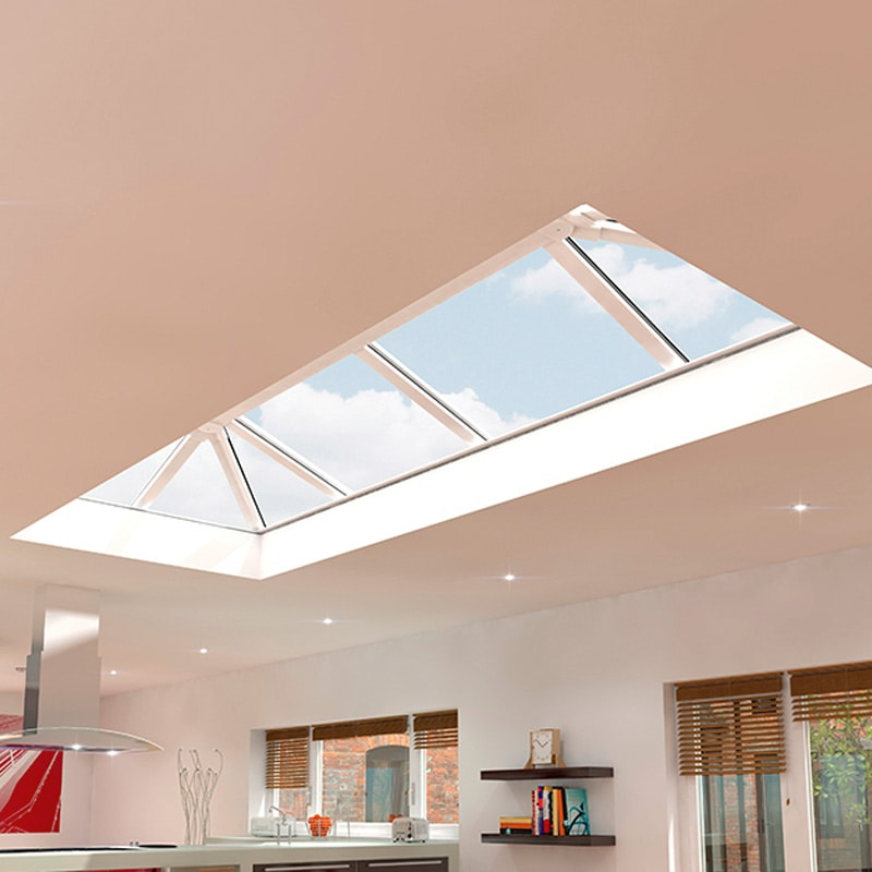 Pitched Skylight