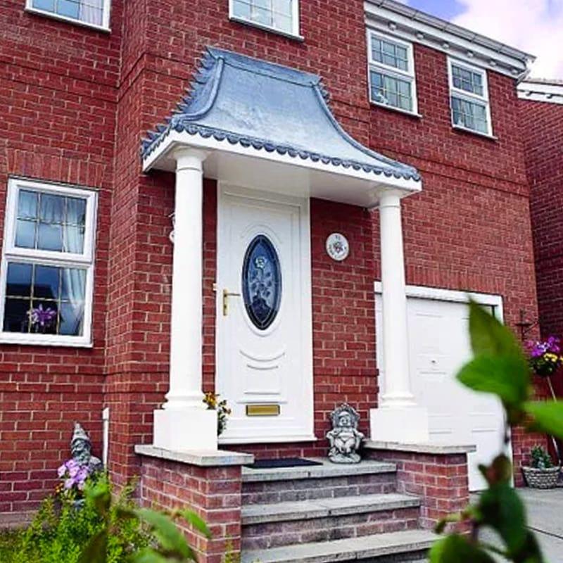 Windsor Windows Residental Door 1